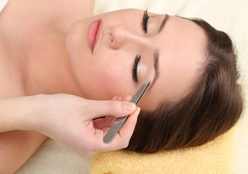 Eyebrow & Eyelash Treatments